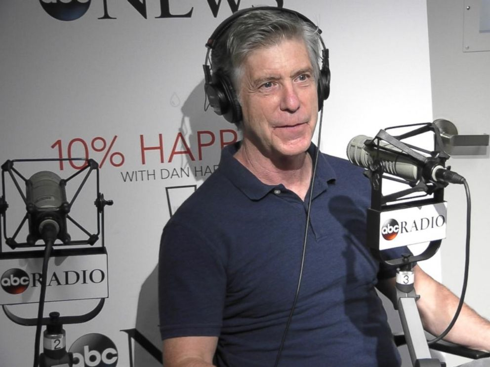 VIDEO: 10% Happier: Tom Bergeron, Host of Dancing with the Stars