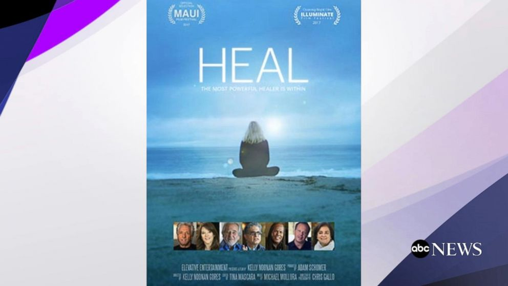 New documentary 'Heal' explores the power of the mind