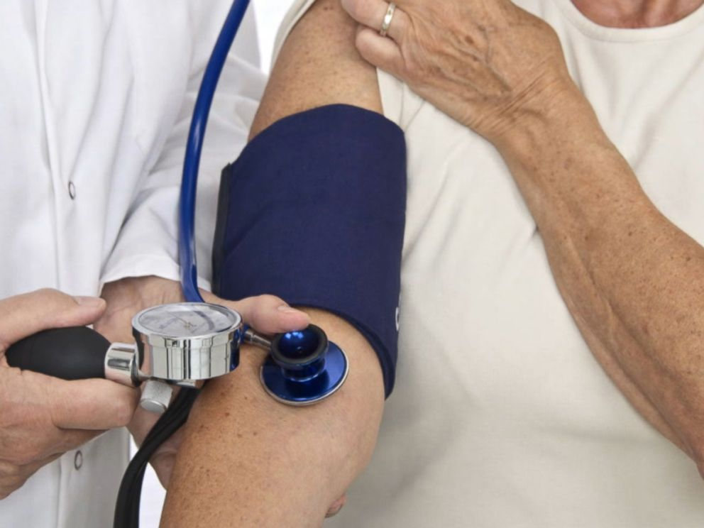 How Can I Reduce My Blood Pressure Without Medication?