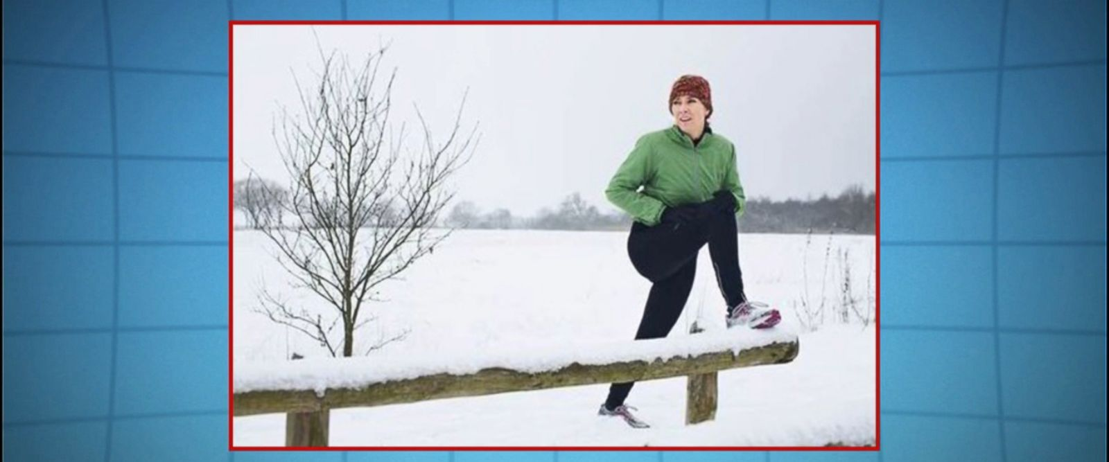 VIDEO: No one likes to be cold enough to shiver, but what if being cold could actually increase your metabolism, improve blood sugar and help you lose weight?