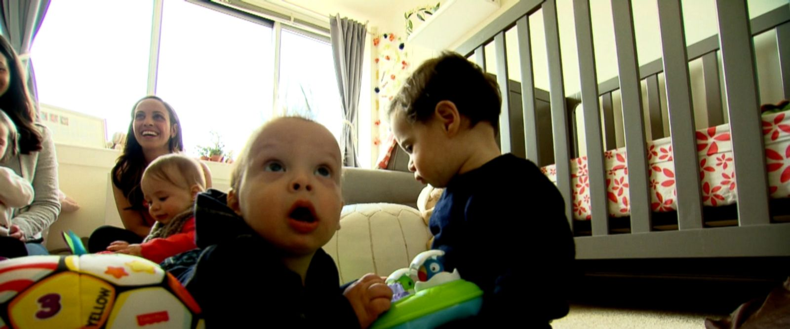 The FDA says benzocaine-based products should no longer be used for teething.