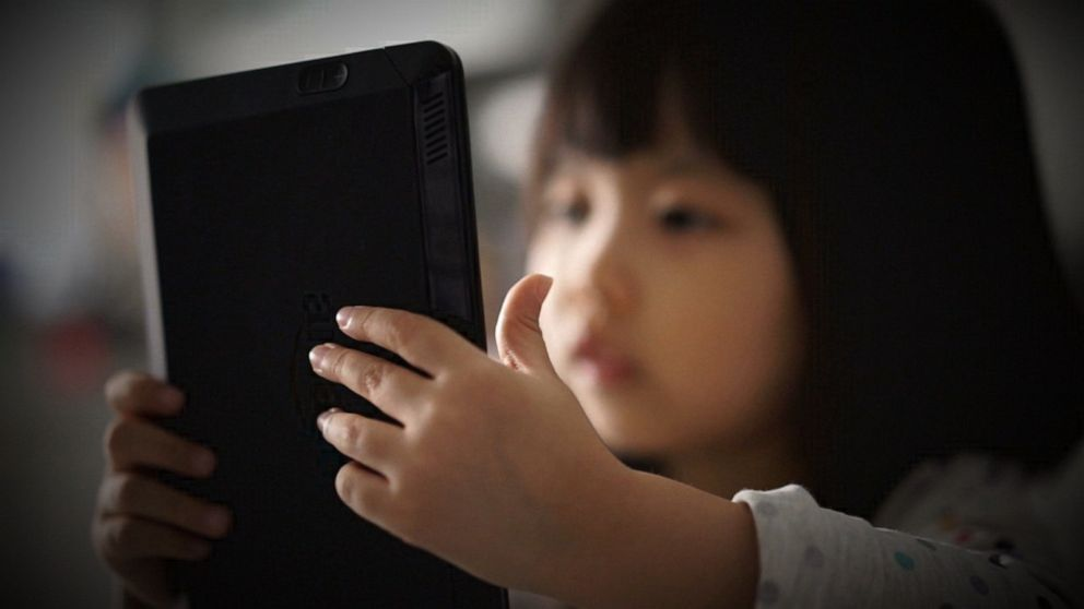 Adhd Linked To Delayed Development Of >> More Screen Time Linked To Higher Risk Of Adhd In Preschool Aged