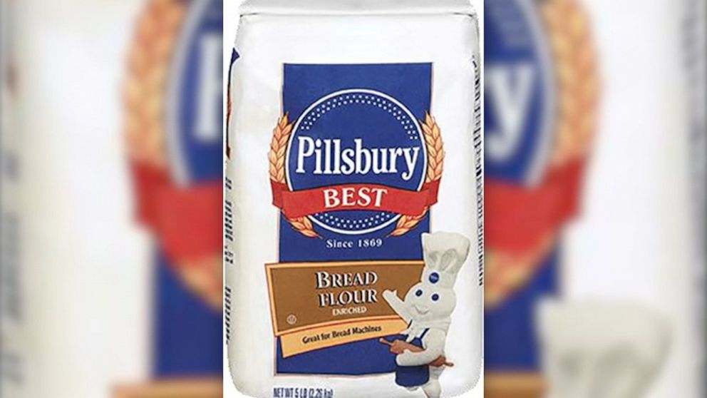 More than 4,600 cases of Pillsbury flour recalled due to possible E. coli risk, company says