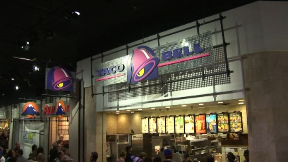 Taco Bell recalls over 2 million pounds of seasoned beef after customer finds metal shaving