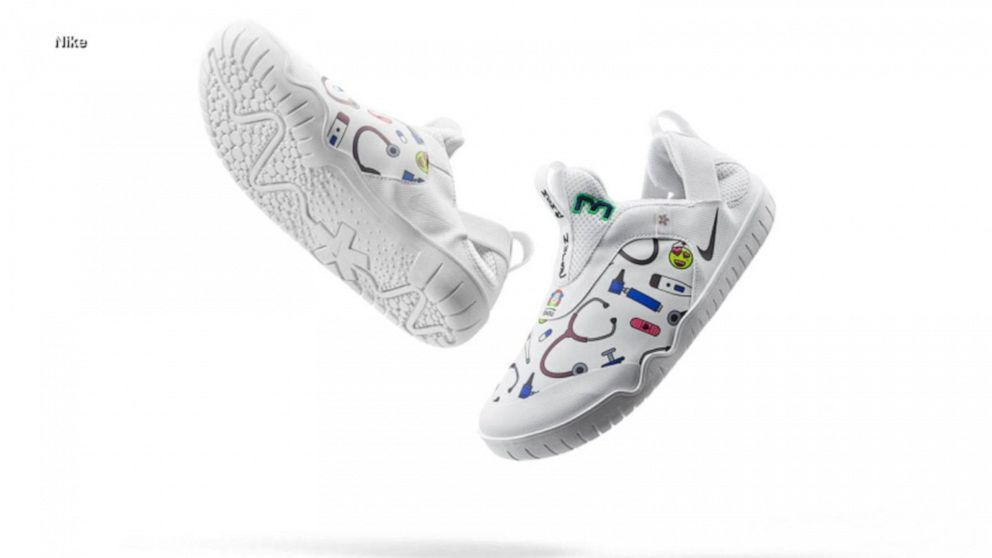 beauty new concept los angeles white normal shoes nike