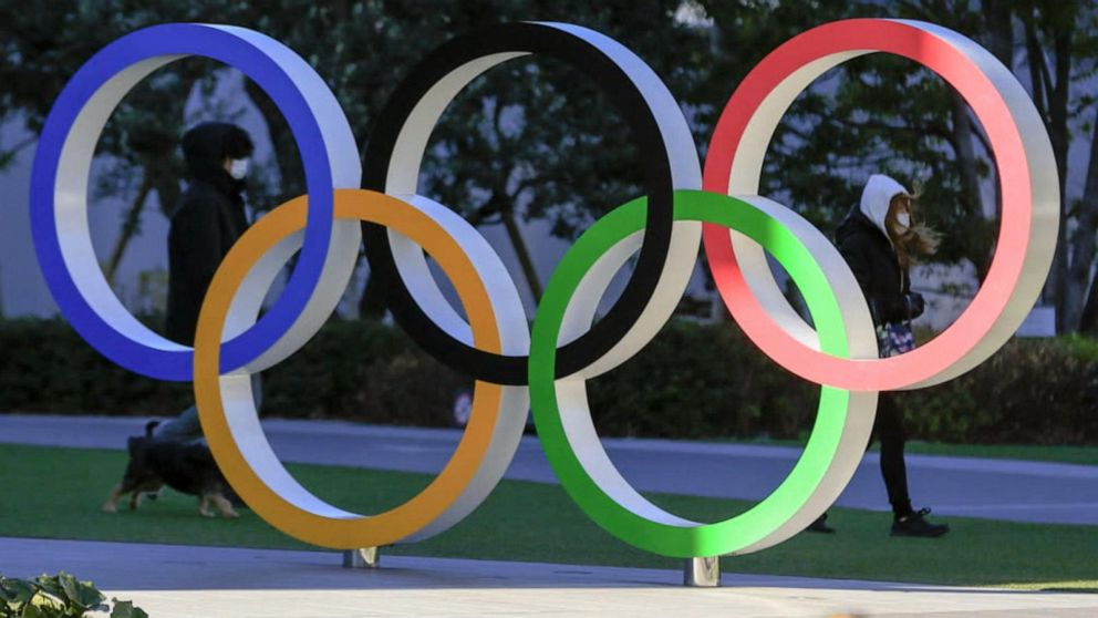 Officials won't rule out canceling Olympics at last minute