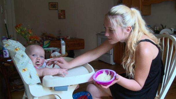 Breaking Point: Young Parents Choosing Between Heroin and Getting Clean