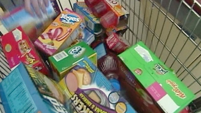 Some Food Dyes Could Cause Cancer Video - ABC News