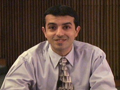 Rohit Katial, M.D., Program Director, Allergy and Immunology &, National Jewish Medical and Research Center