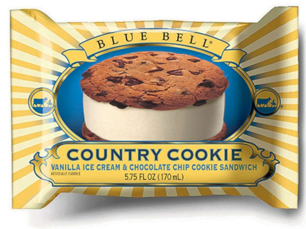 PHOTO: Blue Bell Ice Cream has voluntarily suspended operations at an Oklahoma production facility that officials had previously connected to a foodborne illness linked to the deaths of three people, April 3, 2015.