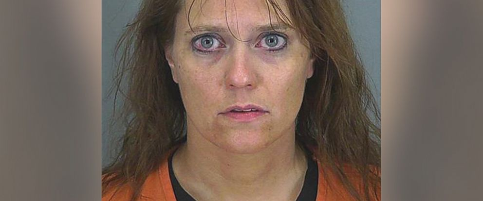 PHOTO: This undated photo provided by the Spartanburg County Prosecutors office shows Stephanie Greene.