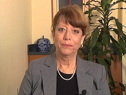 Gail McGee, Ph.D., Director, Emory Autism Center, Emory University School of Medicine