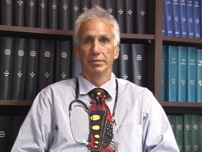James Conway, M.D., Assoc. Professor of Pediatrics, Univ. of Wisconsin School of Medicine and Public Health