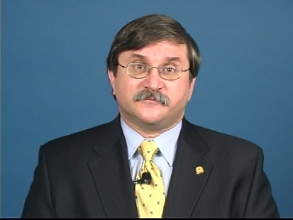 Thomas Weida, M.D., Professor, Family and Community Medicine, Penn State Milton S. Hershey Medical Center