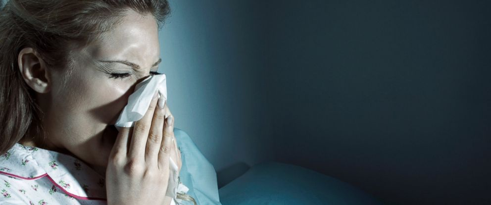 PHOTO: Everything you need to know about the flu.