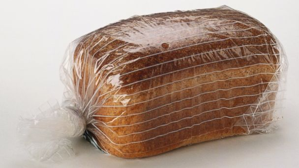 PHOTO: The term gluten-free means specific grain proteins have been removed.
