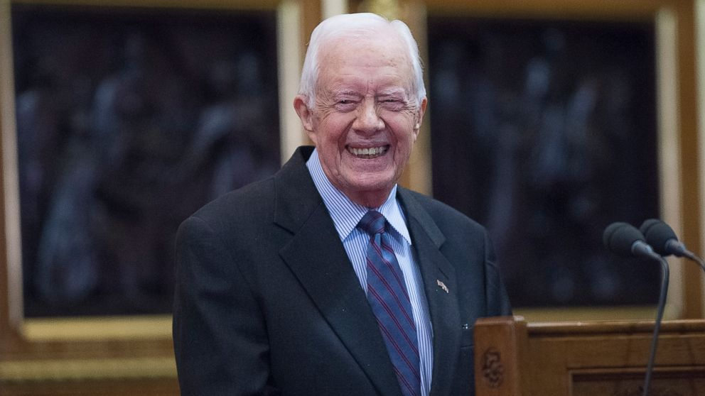The Remarkable Cancer Treatment That Helped Jimmy Carter Combat