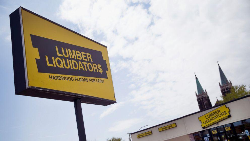 Lumber Liquidators Flooring From China What You Need To