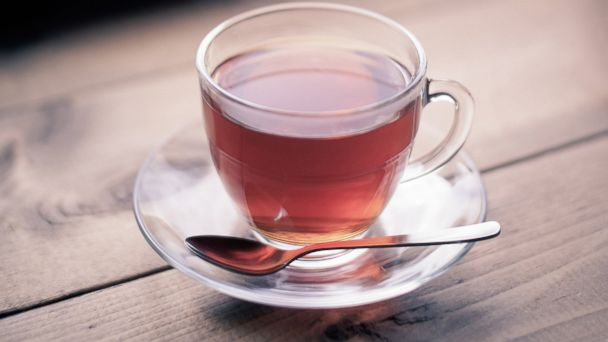 PHOTO:Tea contains polyphenols, an antioxidant with enormous health benefits including anti- breast cancer properties.