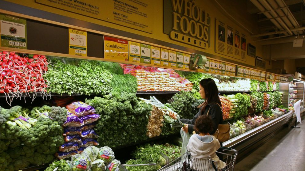 FDA Warns Whole Foods for 'Serious Violations' at Food