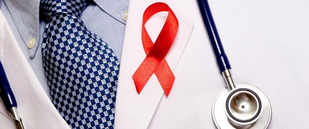 "PHOTO: A UK doctor has stirred controversy after writing an op-ed in the UK paper, The Spectator, where he wrote ""Id rather have HIV than diabetes."""