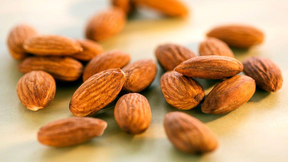 Top 5 Headache-Healing Foods - ABC News