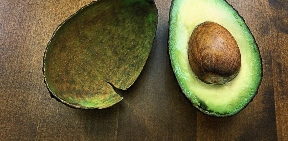 PHOTO: In this stock image, an avocado is pictured.