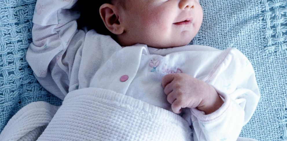 PHOTO: A new study suggests infant noise machines can be dangerously loud for developing ears.