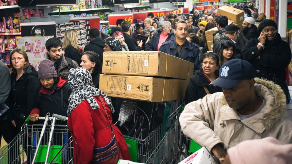 Black Friday Store Hours You Should Know Abc News