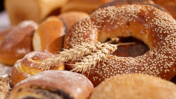 PHOTO: Get the facts before going gluten-free.