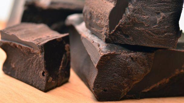 PHOTO: Dark Chocolate