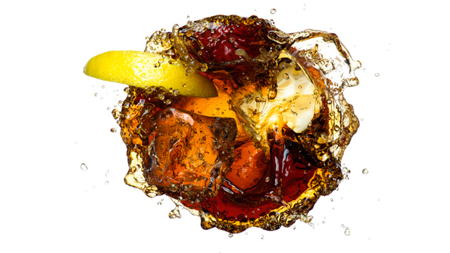 PHOTO:Diet Soda Is Better Than Regular