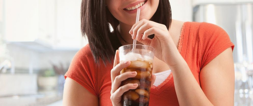 PHOTO: Here are some tips to help curb that soda craving.