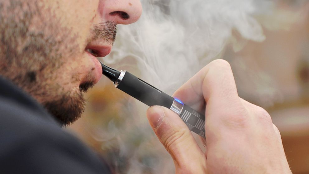 25da9c96cfe17a Sales of e-cigarettes are expected to reach  1 billion this year.