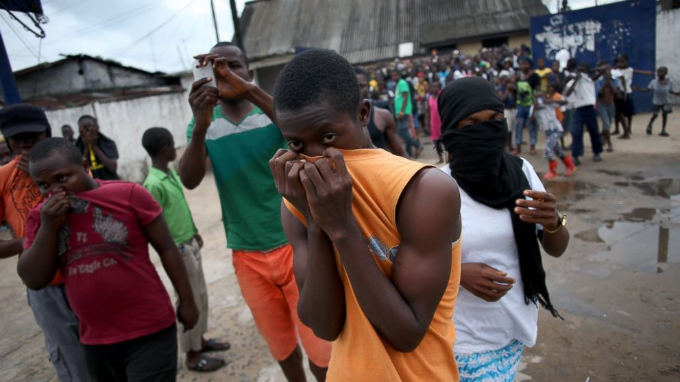 Escaped Ebola Patients Found as Outbreak Death Toll Tops 1,200 ...