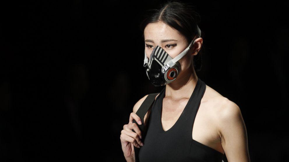 n95 mask stylish