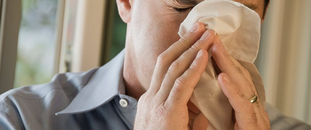 Heres a few tips on avoiding the flu when stuck in the house with a sick family member.