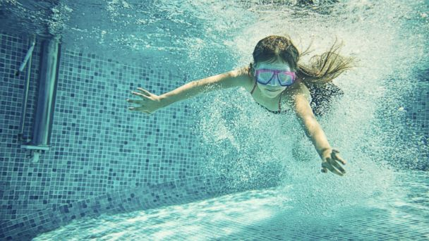 Genial 3 Things You Can Catch From A Pool