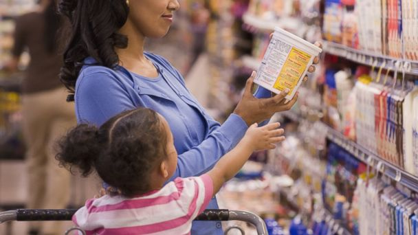 PHOTO: Getting kids involved in selecting a food increases the chance they will eat it.