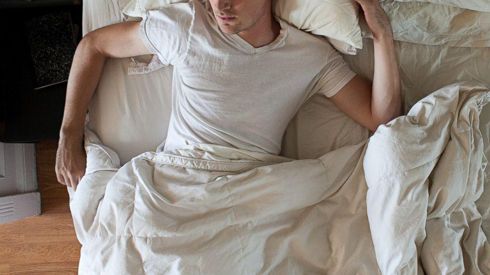 сексомния или секс во сне