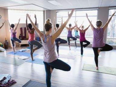 Yoga and meditation is growing on Americans: Report