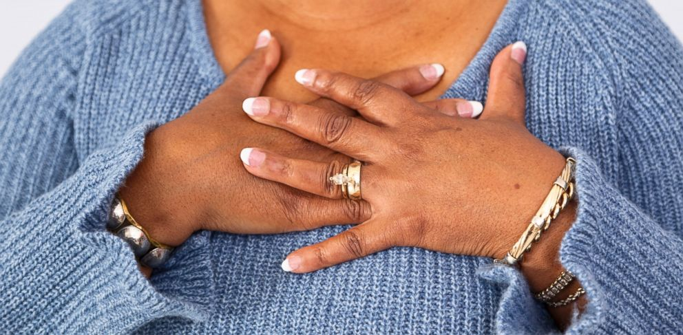 Subtle Signs You Could Have a Heart Problem - ABC News