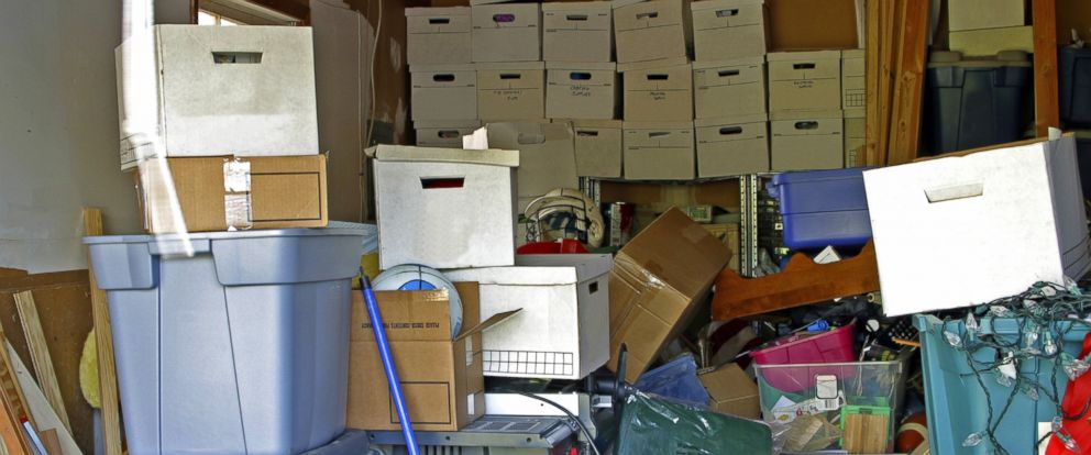 10 Things To Know About Compulsive Hoarding - ABC News