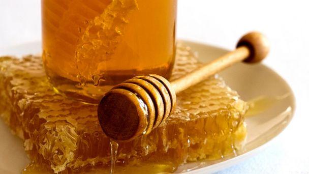 PHOTO: Honey