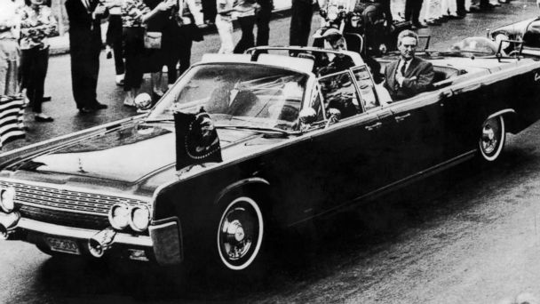 An Example Of A Personal Essay Photo The Presidential Motorcade Travels Through Dallas A Few Moments  Before John F Kennedy Was Gatsby American Dream Essay also Characteristics Of A Good Leader Essay The Top  John F Kennedy Assassination Conspiracy Theories  Abc News Guidelines For Writing An Argumentative Essay
