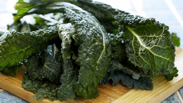 PHOTO: Over consumption of kale may lead to thyroid problems.