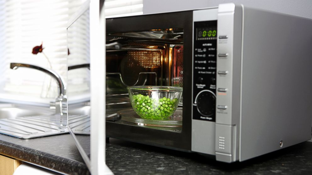 Myths and Facts About Your Microwave - ABC News