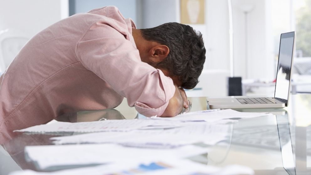 4 Science-Based Secrets to Being Less Crazed at Work
