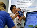 PHOTO: Health Care Reform