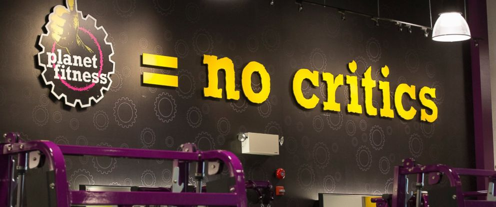 Planet Fitness Revokes Womans Membership After She Complained About